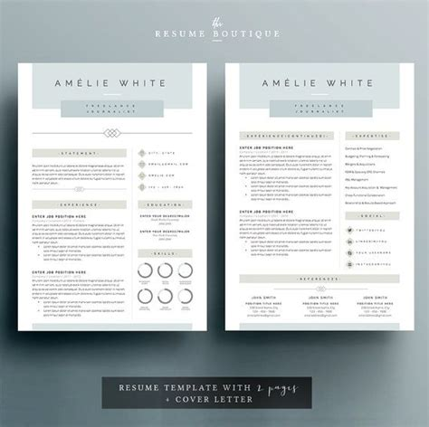 Resume Template The 3pk by 27 Best Hybrid Images On Gold Mac