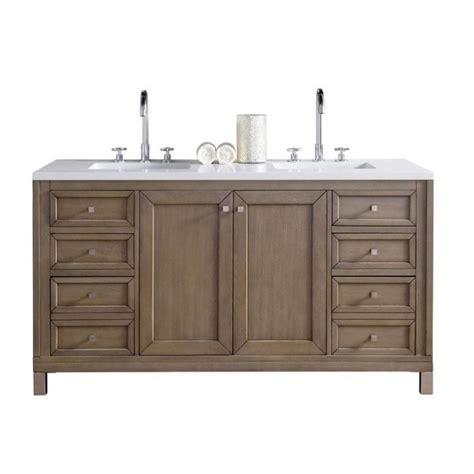 Bathroom Vanity Chicago Martin Chicago 60 Quot Bathroom Vanity In Walnut 305 V60d Www