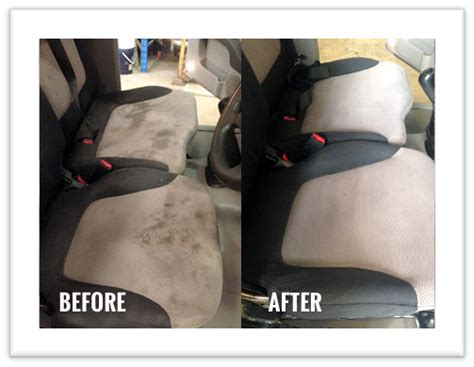 Steam Clean Car Upholstery by Car Interior Steam Cleaning Melbourne Carpet Steam