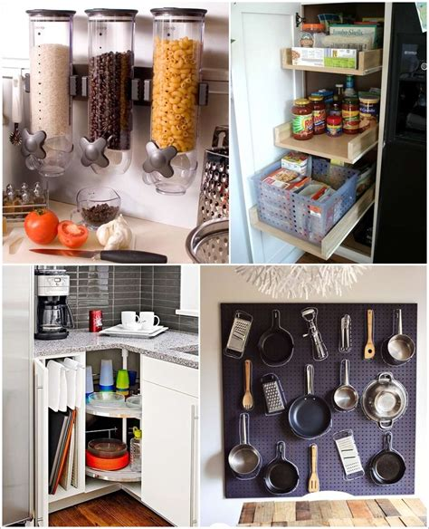 small apartment design hacks 17 big life hacks for your small kitchen