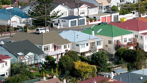 in housing housing in new zealand new zealand now
