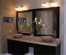 bathroom vanity mirror ideas 25 best sink bathroom ideas on