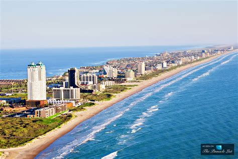beach houses in south padre island luxury living in the lone star state of texas the pinnacle list