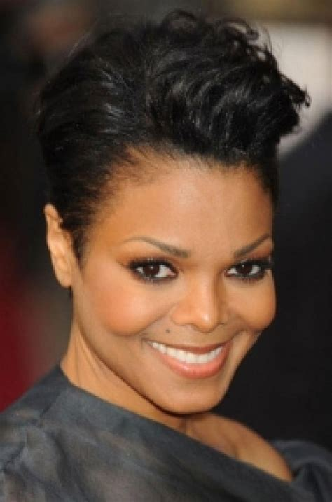 edgy dark hairstyles 20 collection of edgy short haircuts for black women