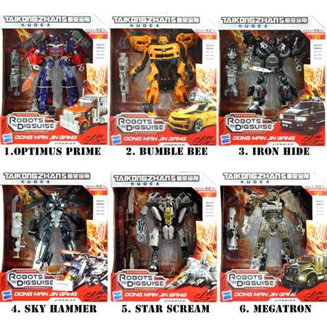 Optimus Prime Kepala Truk Kontainer Transformers Limited jual mainan transformer taikongzhans autobots decepticon toko mainan bekasi