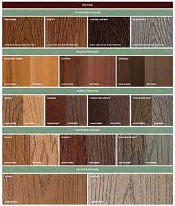trex colors 9 best images about deck ideas colors on green