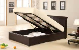 Ottomans Bed Mbc Ottoman Bedstead Up To 50 At Mr Mattress