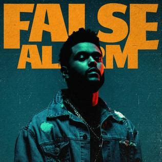 the weeknd wiki file the weeknd false alarm jpg wikipedia