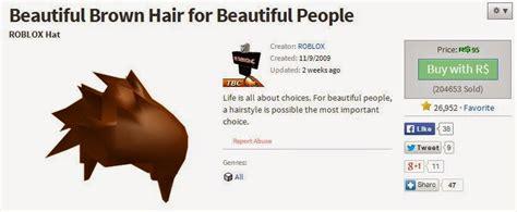 roblox hair for tix roblox codes for hair