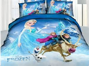 Frozen Bedding Set by Frozen Bedding Set Car Interior Design
