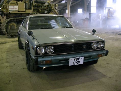 datsun 240k coupe for sale datsun skyline 240k gt c210 2 door coupe regretably for