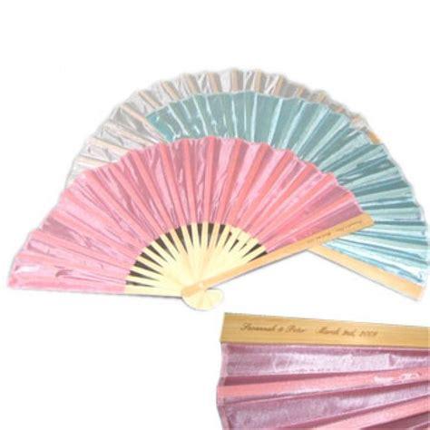 personalized wedding fans in bulk wedding silk fans personalized bulk 4 colors wedding