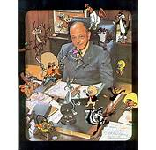 Mel Blanc  Hanna Barbera Wiki FANDOM Powered By Wikia