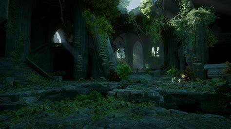 temple of dirthamen da inquisition lost temple of dirthamen dreamscene by droot1986 on deviantart