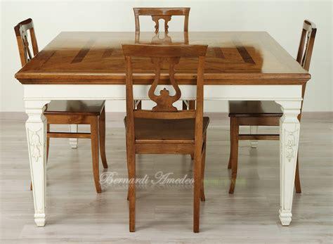 tavoli restaurati tavoli in legno intarsiato tavoli
