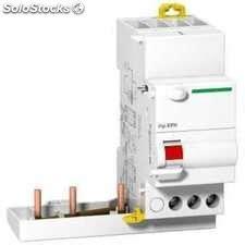 Schneider Rcbo Idpn N Vigi A9d31610 bloque diferencial vigi adaptable 2p 40a 30ma si
