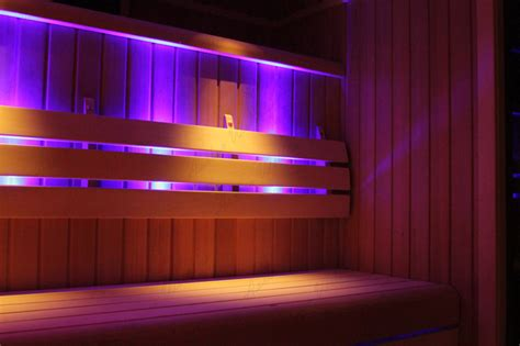 Sauna Light Fixtures Sauna Lighting