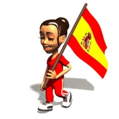 espaa para sus soberanos 8498723191 imagenes animadas de banderas de espaa
