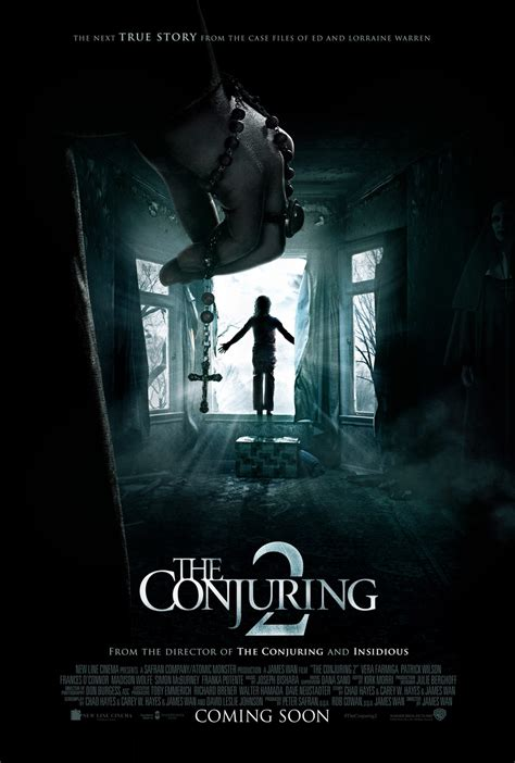 Or Release Date The Conjuring 2 Dvd Release Date Redbox Netflix Itunes