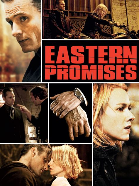 Eastern Promise Film Review   eastern promises movie trailer reviews and more tv guide