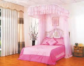 Make Canopy Bedroom How To Make Canopy Bed In Princess Theme Midcityeast
