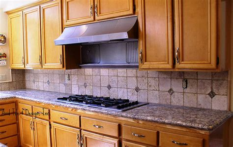 how to organize kitchen countertops the up in out way