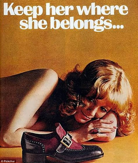 still using the old model for sexist car advertisements ms the good old days horrendously sexist vintage ads you won