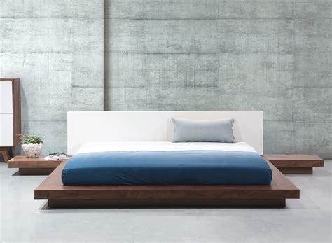 japanisches futonbett japanisches designer holz bett japan style japanischer