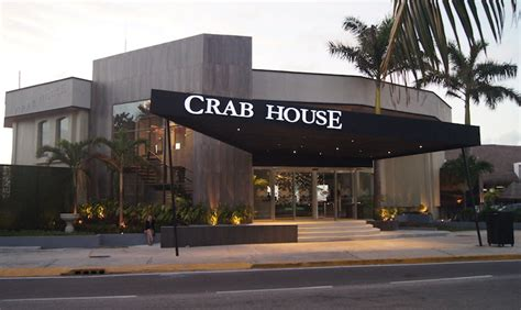 the crab house the crab house house plan 2017