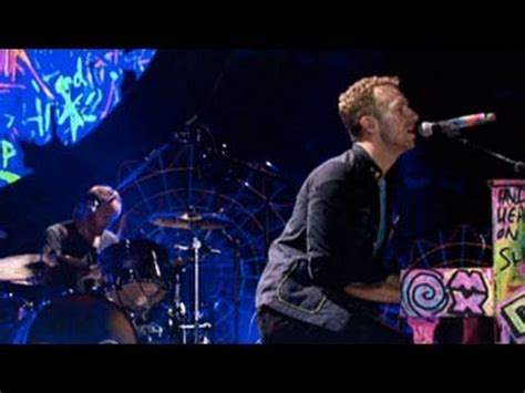 coldplay youtube coldplay paradise live 2012 from paris youtube