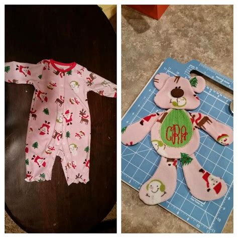 pattern for baby clothes teddy bear 27 best images about memory bears on pinterest babies