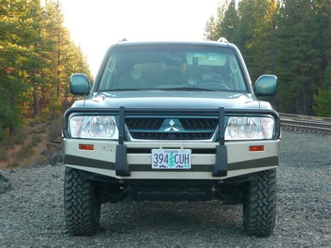 lifted mitsubishi montero 2002 mitsubishi montero limited lifted related keywords