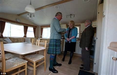 welcome home interiors 28 images richings park history prince charles tours ballater caravan park in