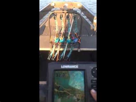 gator tail bowfishing boat gatortail dual rig bowfishing edition youtube