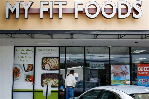 my fit foods demise shocks customers employees houston