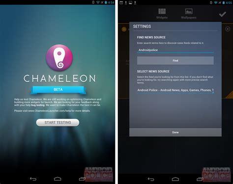 chameleon launcher apk chameleon launcher 2 android scenedl puggmarhi