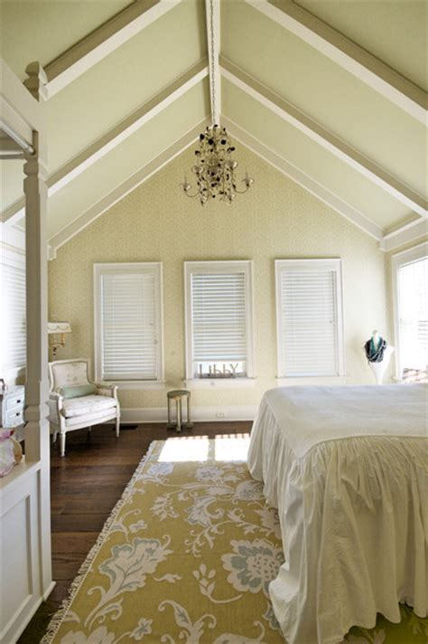 Cathedral Ceiling Bedroom by Cathedral Ceiling Bedroom Traditional Bedroom