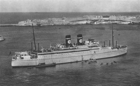 steam u boat crewlist from arandora star british steam passenger ship
