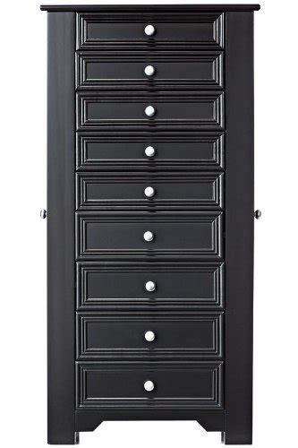 oxford jewelry armoire oxford lift top jewelry armoire jewelry reviews world