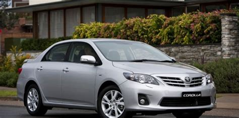 Toyota Corolla 2010 Sports Edition Toyota Corolla News Safety Ratings Price Caradvice