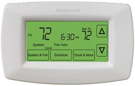 Timed Light Switch Best Digital Thermostat Reviews And Buying Guide