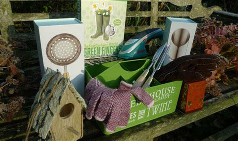 best christmas gifts for gardeners presents for the gardener in your garden style express co uk