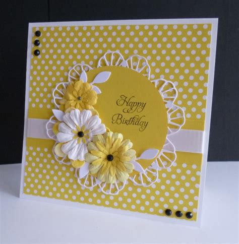 betten ruepp how to make a beautiful card floral greeting card project