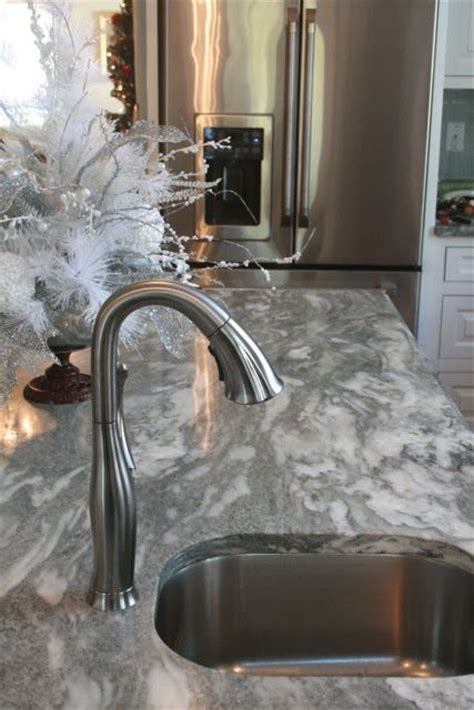 Gray Marble Countertops by Pin By Mrs On For The Home