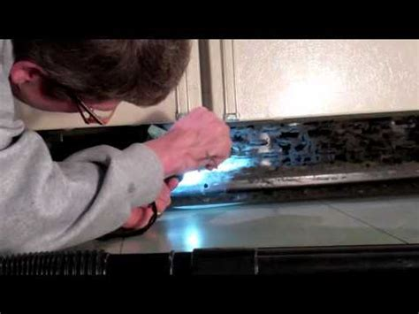 How Do I Clean A by How To Clean Refrigerator Coils With Amyworks