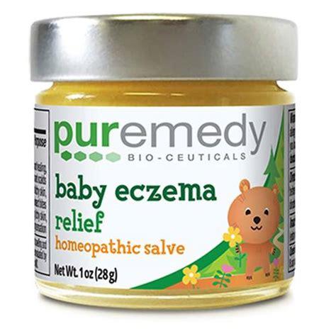 Detox Bath For Infant Eczema by Puremedy Baby Eczema Relief 1 Oz Evitamins