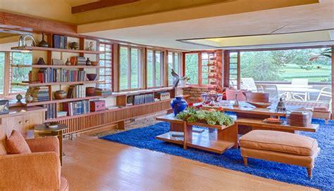 frank lloyd wright home interiors frank lloyd wright home interiors brokeasshome com