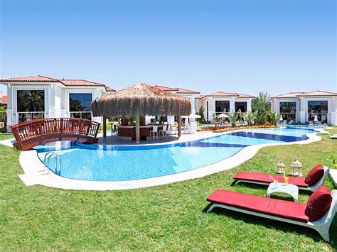 Bars   PALOMA Oceana Resort   Paloma Hotels   Turkey