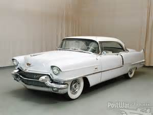 1956 Cadillac Coupe For Sale Cadillac For Sale Antique Vintage Pre War Cadillac