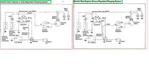 kohler magnum 20 wiring diagram charging kohler free